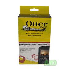NEW Genuine OTTERBOX Black DEFENDER CASE w HOLSTER for Blackberry 8820 8830