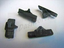 For 2001-On FORD MUSTANG Rocker Panel Moulding Clips (15)