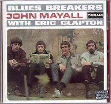 Blues Breakers With Eric Clapton - John Mayall CD Sealed ! New !