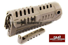 CAA Airsoft Toy Handguard Rail System For AEG (DE) CAD-HG-01-S1-DE