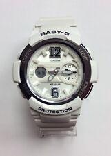 CASIO G-SHOCK Baby-G Aluminum Dual World Time Sport Ana-Digi WATCH BGA-210-7B1CR