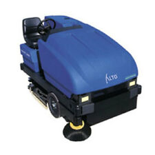 Alto Smart Industrial Combo Floor Sweeper Scrubber For Hire/ Sale