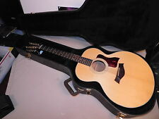 TAYLOR 555 Twelve 12 String Acoustic Jumbo Body Guitar with Hard-Shell CASE!!!