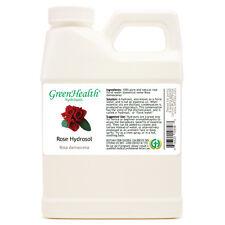 16 fl oz Rose Floral Water (Hydrosol)