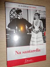 DVD N° 30 IL TEATRO DI EDUARDO DE FILIPPO NA SANTARELLA