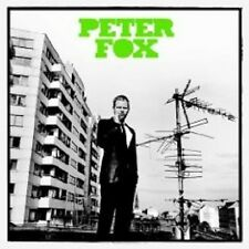 "PETER FOX ""STADTAFFE"" CD NEW+"