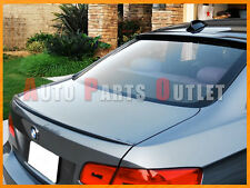 BMW E92 328i 335i 2Dr 2007-2013 M3-Type Trunk Boot Spoiler Lip - Pick Your Color