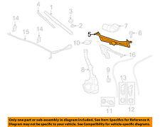 Saturn GM OEM 07-10 Outlook-Wiper Transmission 20785185