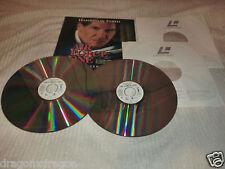 Air Force One (LaserDisc) Widescreen 2-Disc Edition, PAL-Version Deutsch