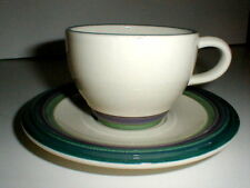 Pfaltzgraff China MOUNTAIN SHADOW Cup Saucer Set/s