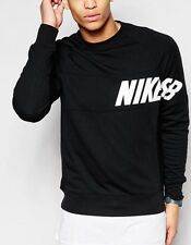 Nike SB Everett Crew Men's Sweatshirt (L) 728067 010