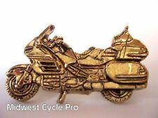 Honda Goldwing Tour Bike Pin GL1800 1800