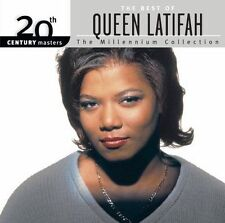 20th Century Masters: The Millennium Collection by Queen Latifah (CD,...