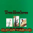 ZZ Top Guitar Tab TRES HOMBRES Lessons on Disc