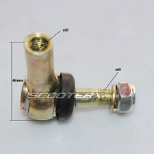 ScooterX Universal Replacement End Link Part 8mm x 8mm x 1.25in female