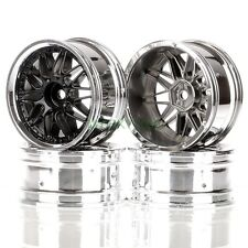 1/10 RC Model Plastic Width 26mm Rims for HPI HSP Racing on-road Drift car 1010