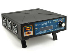 ProTek RC EV-Peak PJ1 eCube 1360W Power Supply w/USB Port (12-24V/60A/1360W)