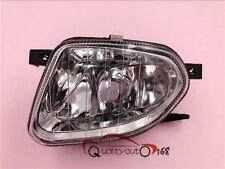 New Fog Light Left Side Without Light Bulb For Mercedes W211 E350 E320 2003-2006