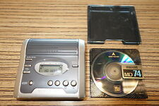 MD Sharp MT 270 H  Recorder / Player Power Minidisc  (818D)