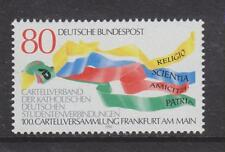 1986 WEST GERMANY MNH STAMP DEUTSCHE BUNDESPOST  CATHOLIC'S STUDENTS  SG 2131