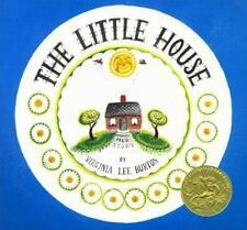 The Little House by Virginia Lee Burton (1978, Hardcover, Prebound)