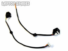 DC Power Jack Socket Port And Cable Wire DW519 Dell Vostro 3450