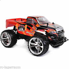 RC Monstertruck Truck Auto BIG MONSTER inkl. Akku RTR Einsteiger Modell