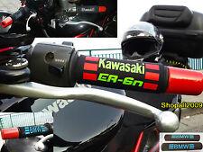 COPPIA COPRI MANOPOLE MOTO NEOPRENE PERSONAL. CON STAMPA tipo GIVI,BMW,Kawasaki