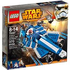 LEGO Star Wars 75087 - Anakin's Custom Jedi Starfighter