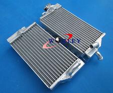 For Honda CR125 CR125R CR 125 R 02 03 2002 2003 aluminum radiator