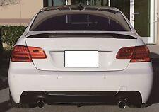 BMW 3er e92 M m3 bordo di strappo performance Carbonio Spoiler Posteriore Spoiler Posteriore labbro