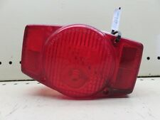 1983 SUZUKI GS550 ES REAR BRAKE TAIL LIGHT LENS W/3 SCREWS (SHP)