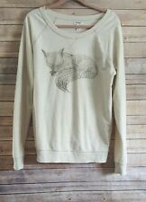 Old Navy Fox Sweater Large Tall