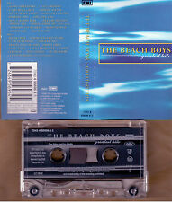 The Beach Boys Greatest Hits Mc Tape Cassette