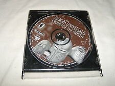 Europa Universalis Crown of the North (PC, 2003) Game
