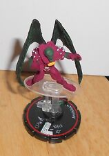 HERO CLIX - MARVEL UNIVERSE - ANNIHILUS   #090   - WITHOUT CARD - veteran