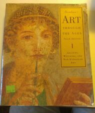 039 Gardner's Art Through the Ages by Richard G. Tansey Book (1995, Paperback)