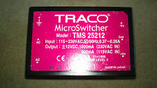 Traco Power TMS 25212