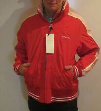 CRAFT DOVRE JACKET [GR. 38 ] DAMEN OUTDOORJACKE JACKE ROT ROSA NEU & OVP