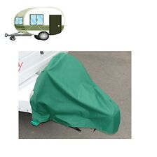 Caravan Tow Hitch Cover Green MP9256