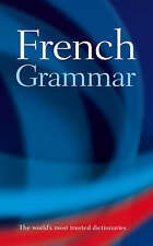 French Grammar,GOOD Book