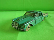 DINKY TOYS  1:43  STUDEBAKER GOLDEN HAWK  169  -   RARE SELTEN IN GOOD CONDITION