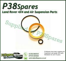 Range Rover P38 GENUINE  Air Suspension  Compressor Teflon Pump Seal Repair Kit