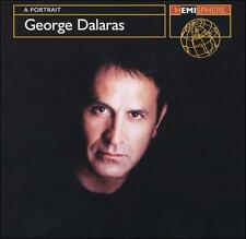 A Portrait 2000 by Dalaras, George Ex-library
