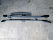 2006 Toyota Sienna Roof Rack Luggage Cross Bars OEM 04 05 06 07 08 09