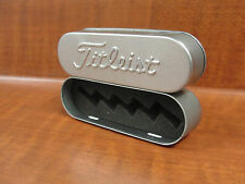 Titleist Golf 915 913 4 7 9 11 14 Club Weight Storage Collectors Tin Case SWEET