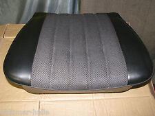 MERCEDES BENZ W114 W115 ++ Original Sitz Unterteil Fahrersitz Sitzfläche schwarz