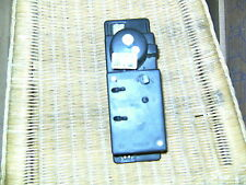 mercedes 210 208 202 e-klasse zv pumpe Zentralverriegelung 2108000048