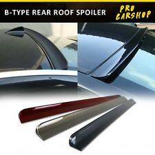 For LEXUS ES240 ES350 5th XV40 Rear Roof Spoiler Wing 07-12 B-Type Painted