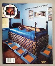 Nest Magazine #4 - Spring, 1999